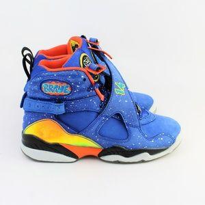 65a7b93a07f Jordan Shoes - Air Jordan 8 DOERNBECHER - Caden Lampert